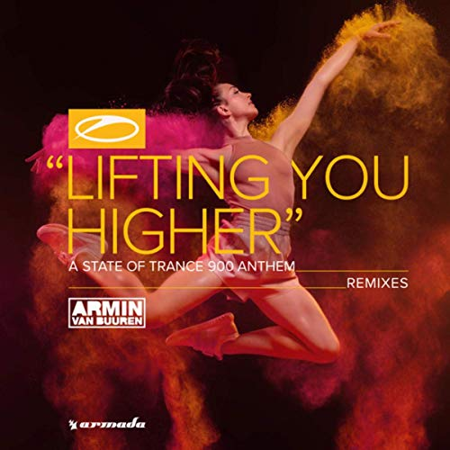 Рингтон Armin van Buuren & Andrew Rayel - Lifting You Higher (ASOT 900 Anthem)