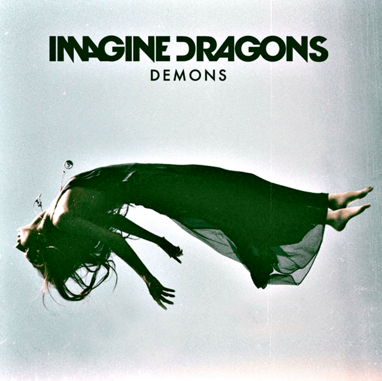 Рингтон Imagine Dragons - Demons