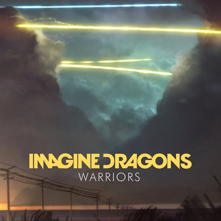 Рингтон Imagine Dragons - Warriors