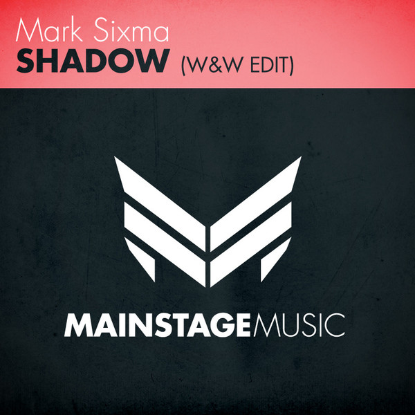 Рингтон Mark Sixma - Shadow (W&W Edit)