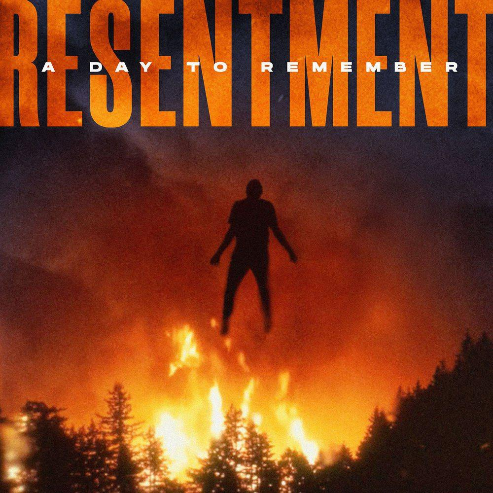 Рингтон A Day to Remember - Resentment