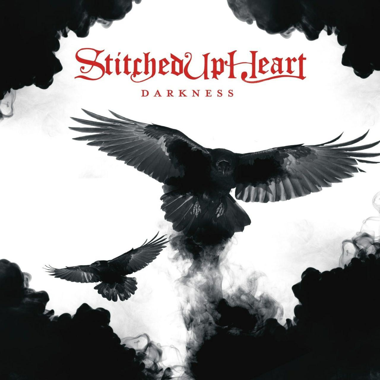 Рингтон Stitched Up Heart - This Skin
