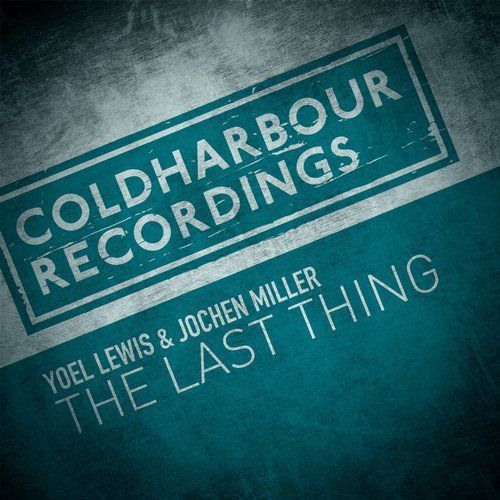 Рингтон Yoel Lewis, Jochen Miller - The Last Thing