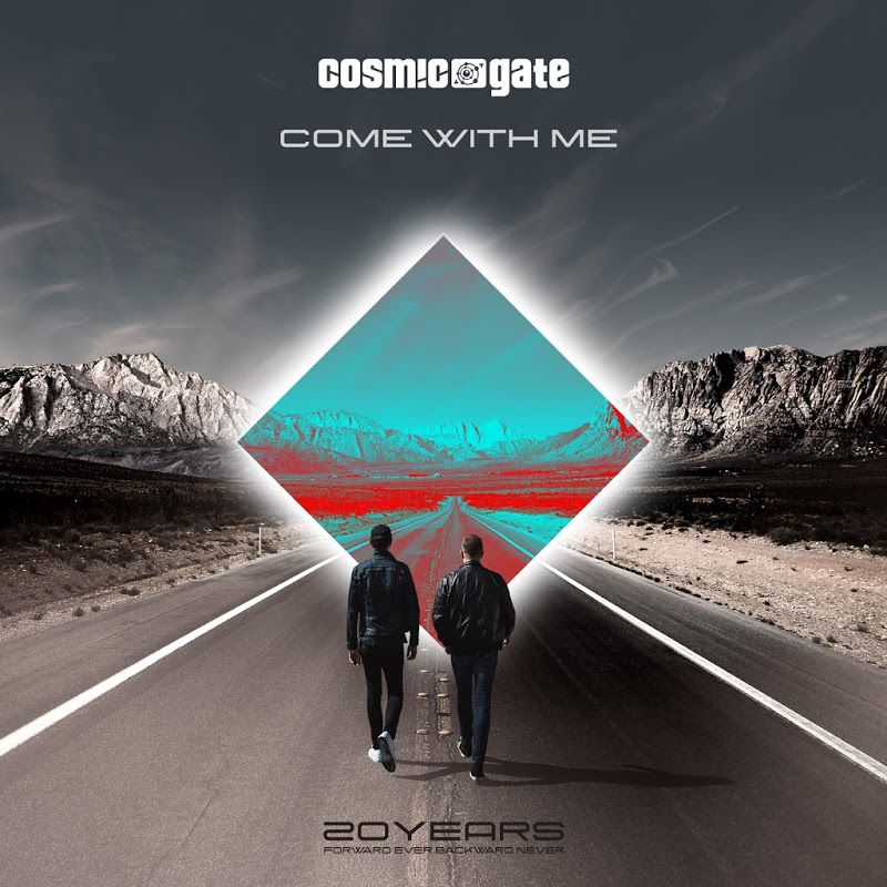 Рингтон Cosmic Gate - Come With Me
