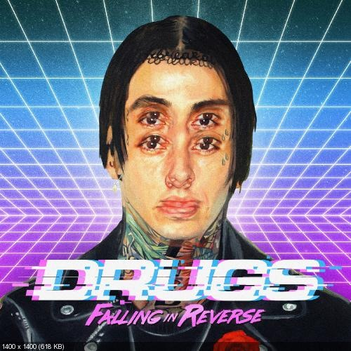 Рингтон Falling In Reverse - Drugs