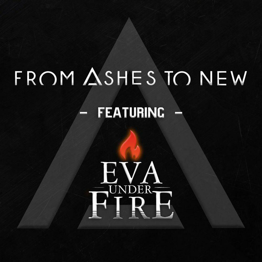 Рингтон From Ashes To New - Every Second (feat. Eva Under Fire)