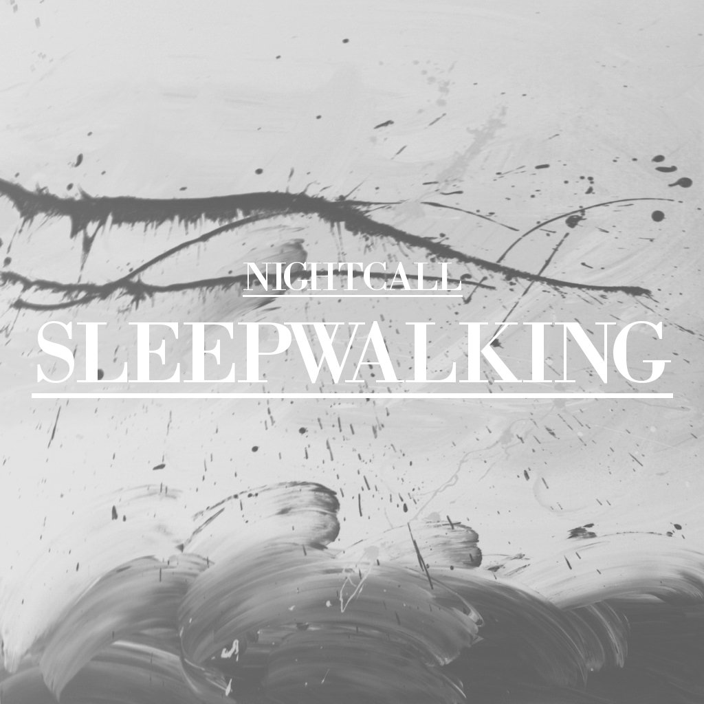 Рингтон Nightcall - Sleepwalking
