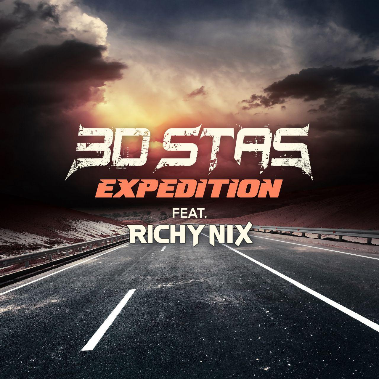 Рингтон 3D Stas - Expedition (feat. Richy Nix) (Instrumental)