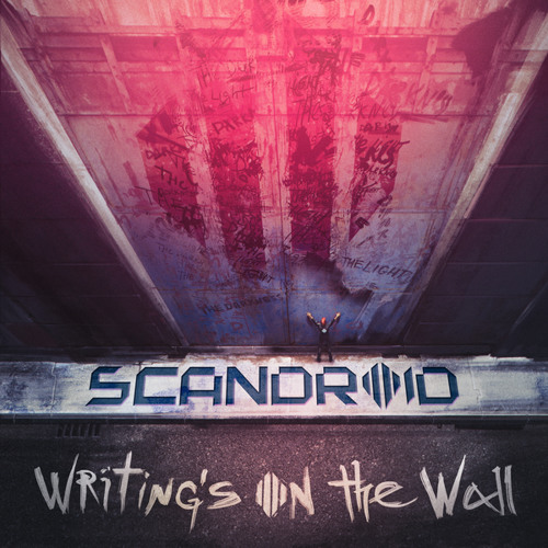 Рингтон Scandroid - Writing s On The Wall