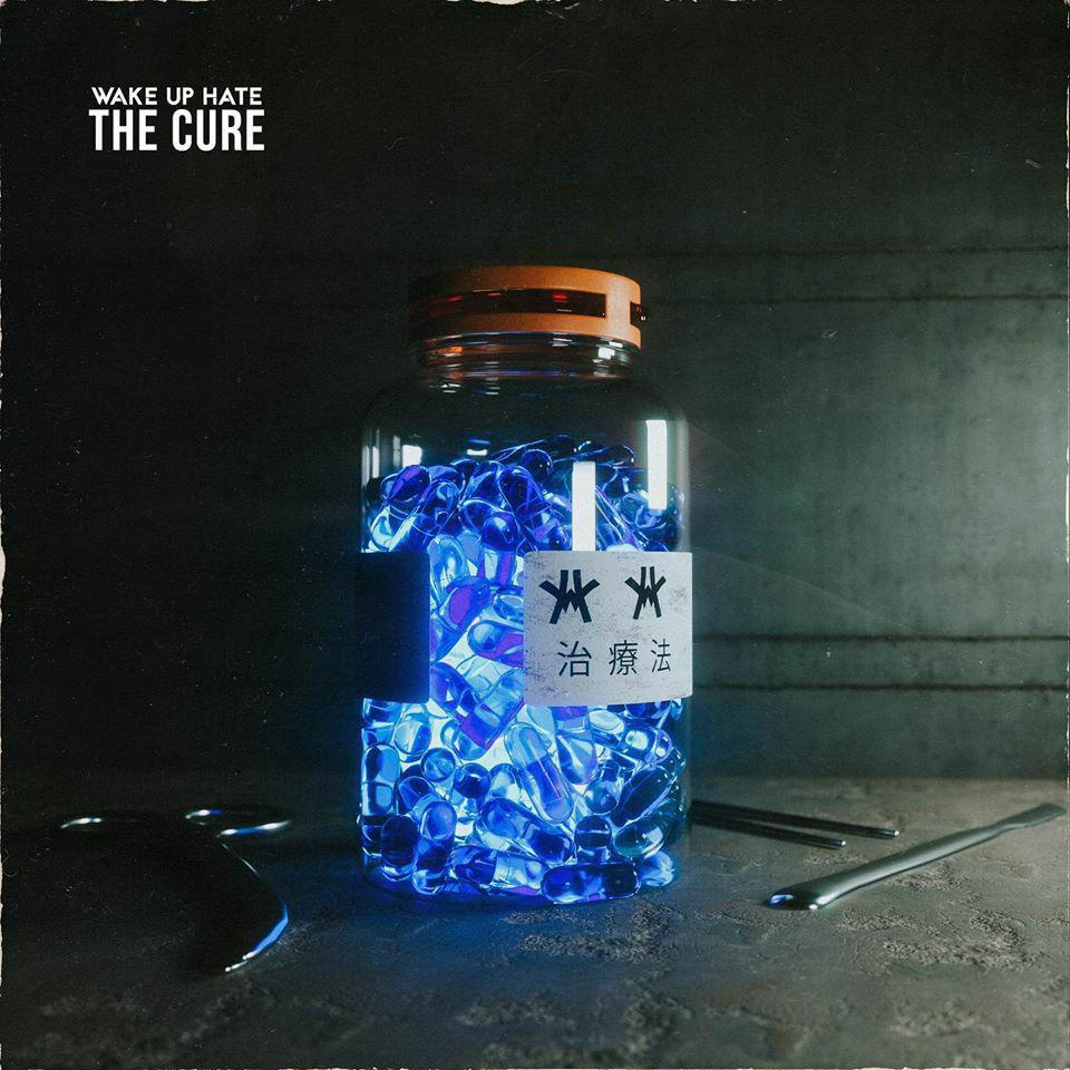 Рингтон Wake Up Hate - The Cure