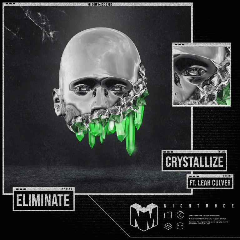 Рингтон Eliminate - Crystallize (feat. Leah Culver)