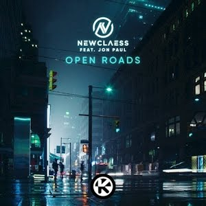 Рингтон Newclaess feat. Jon Paul - Open Roads