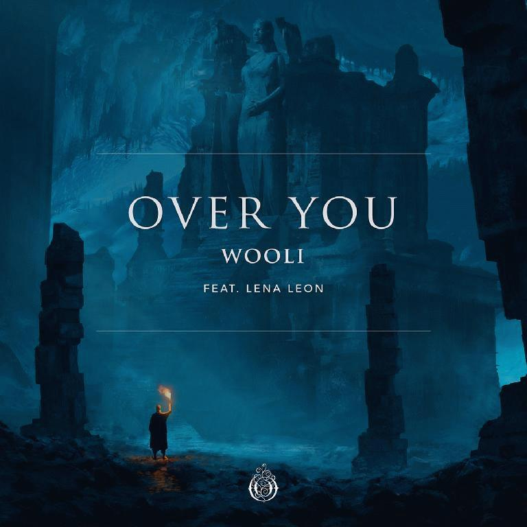 Рингтон Wooli - Over You (feat. Lena Leon)