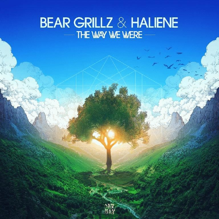 Рингтон Bear Grillz & HALIENE - The Way We Were