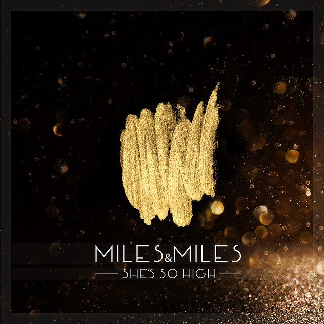Рингтон Miles & Miles - She's So High