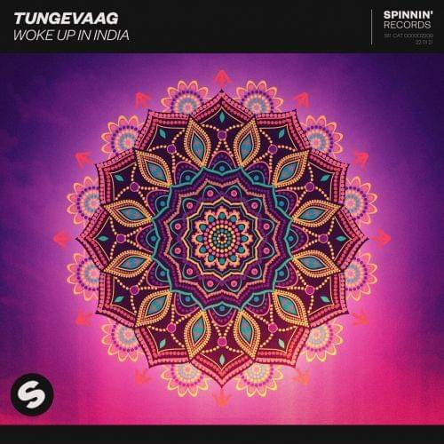Рингтон Tungevaag - Woke Up in India