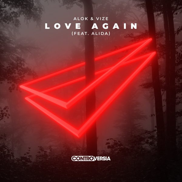 Рингтон Alok & VIZE - Love Again (feat. Alida)